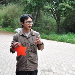 吳俊安 講師
